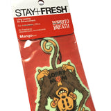 'Sorry Mom' (Air Freshener)