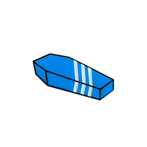 'Adi Coffin' Lapel (Pin)