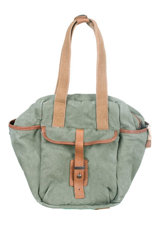 Whillas & Gunn CARRY BAG Baumwolltasche