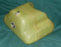 J.H.H. Hawk Ducted Fan Conversion Fuel Tank