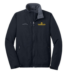 Men's Fleece Lined Jacket