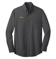 Men's Crosshatch Shirt