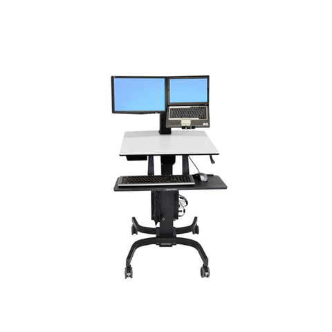 Laptop Management Carts