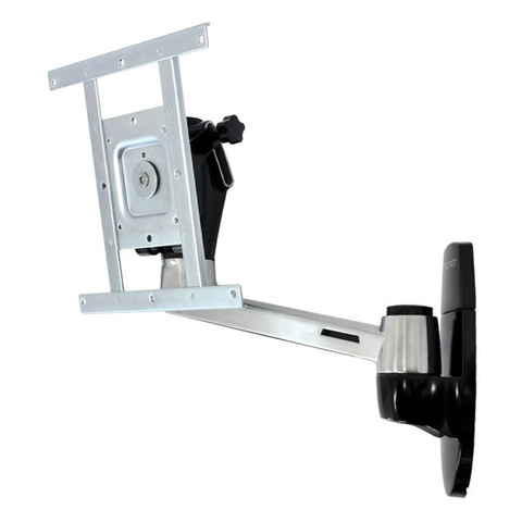 Ergotron ® Neo-Flex HD Wall Mount (Swing Arm)