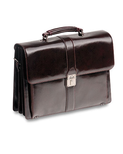 Three-section Briefcase