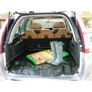 Garland Estate Car Boot Liner Sheet (W0698)