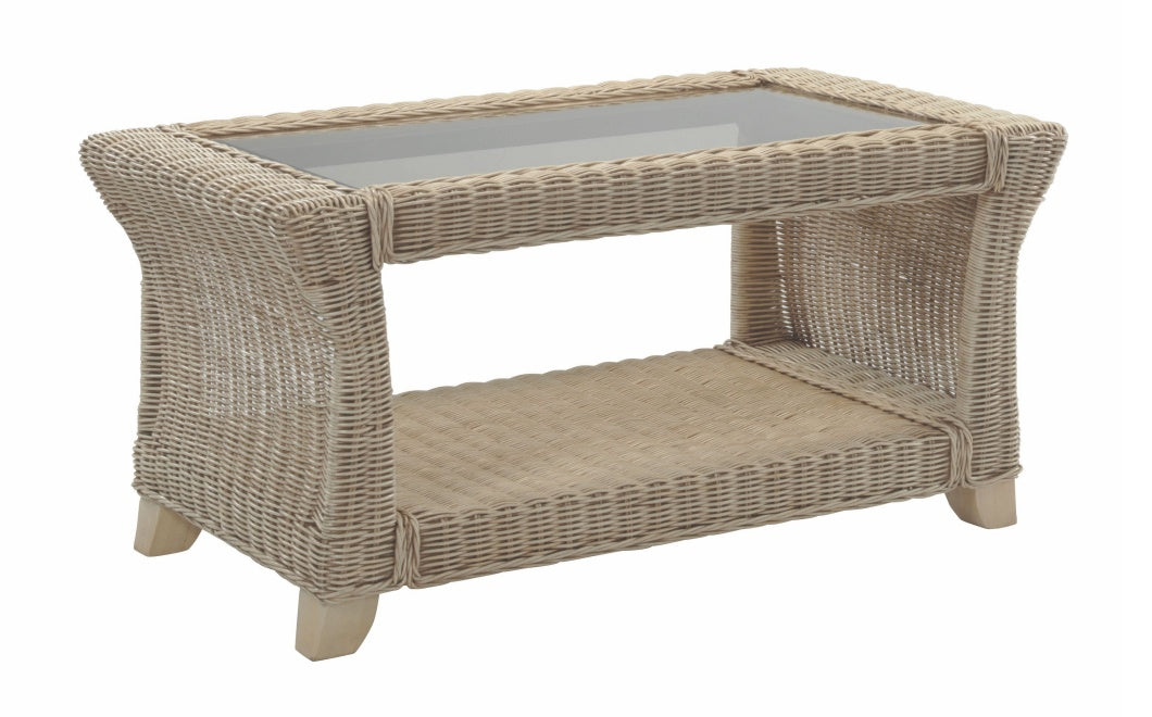 Clifton Coffee Table by Desser