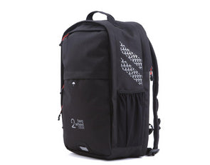 Two Wheel Gear - Bike Bags - Pannier Backpack Convertible (2018) - Black