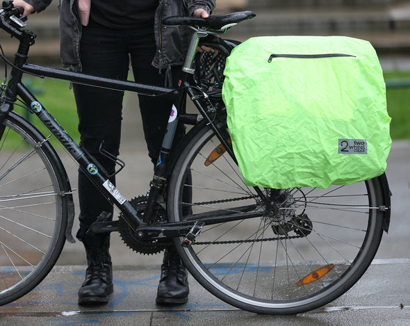 Bags - Garment Pannier - Replacement Rain Cover