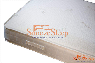 SnoozeSleep Mattresses 3ft Empire Memory Orthopaedic Mattress