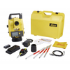 "Image of Leica BUILDER 509 9"",  Construction Total Station, 9 seconds of angular accuracy"