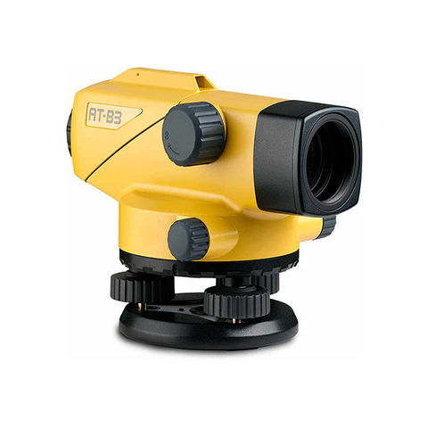Topcon AT-B3 Automatic Level 28 x Magnification, Dumpy Level, Auto Level