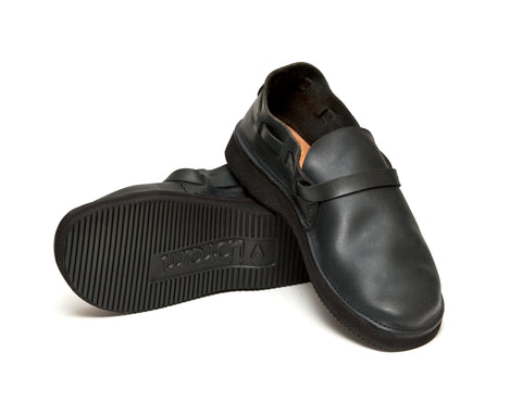Men's Middle English - BLACK