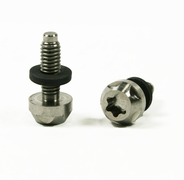 Replacement M1,M2 M3, M4,R15, SLDR Bolt & Washer
