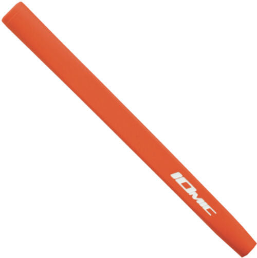 Iomic Large Putter Grip Orange