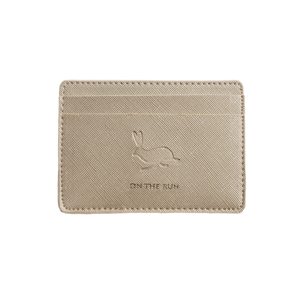 Hare Card Holder