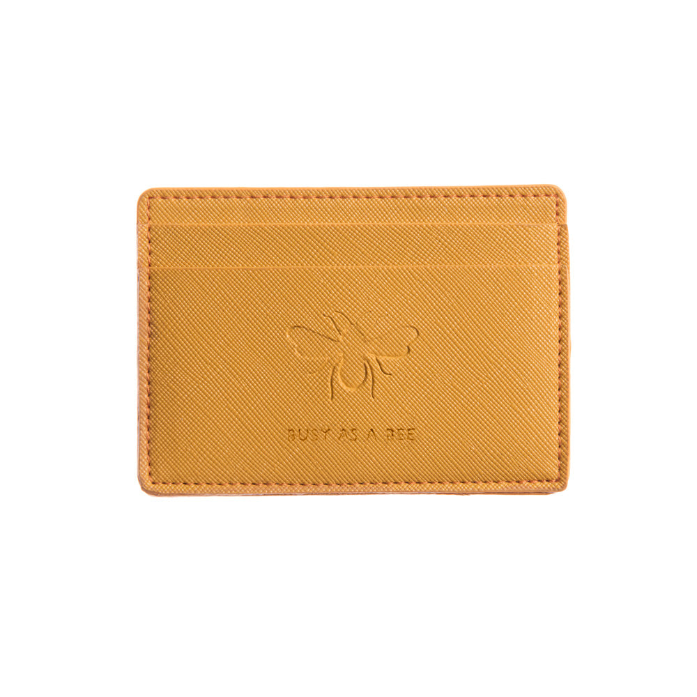 Bees Card Holder
