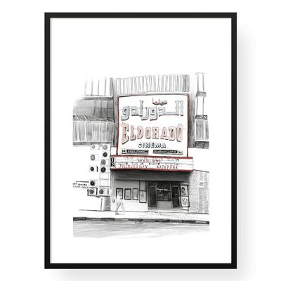 Vintage City Art, Vintage Style Prints, City Wall Art, Urban Illustration