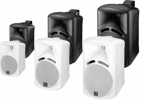 "Adagio 8"" Installation Speaker White 1 x Pair"