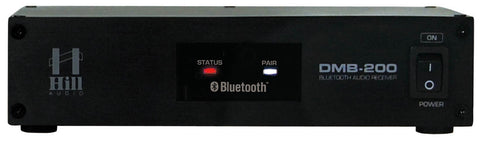 Hill Audio Bluetooth Reciever DMB200