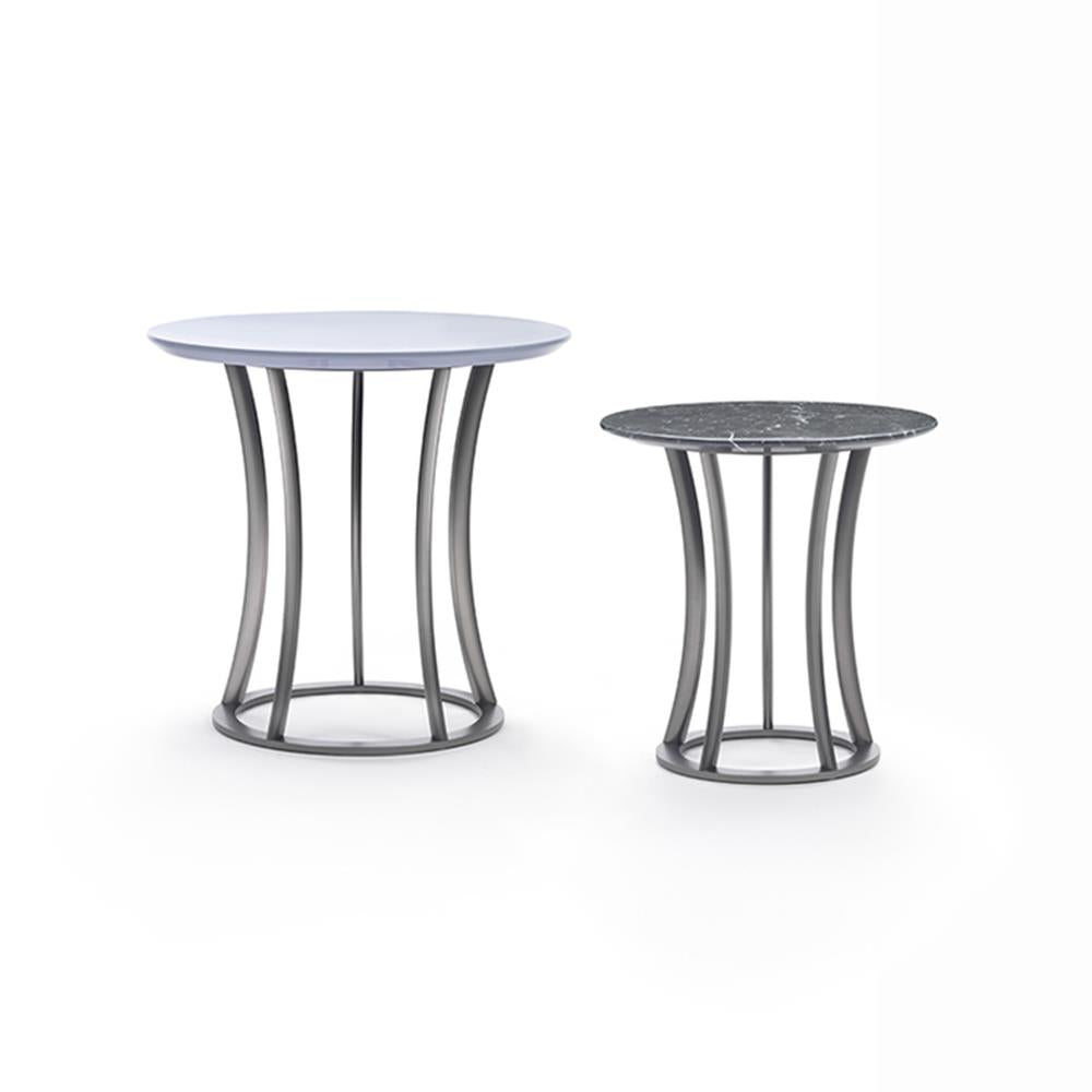 Arthur Side Table by Flexform Mood