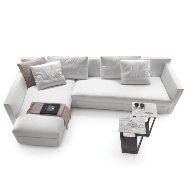 Adagio Sofa by Flexform - Innerspace - 1