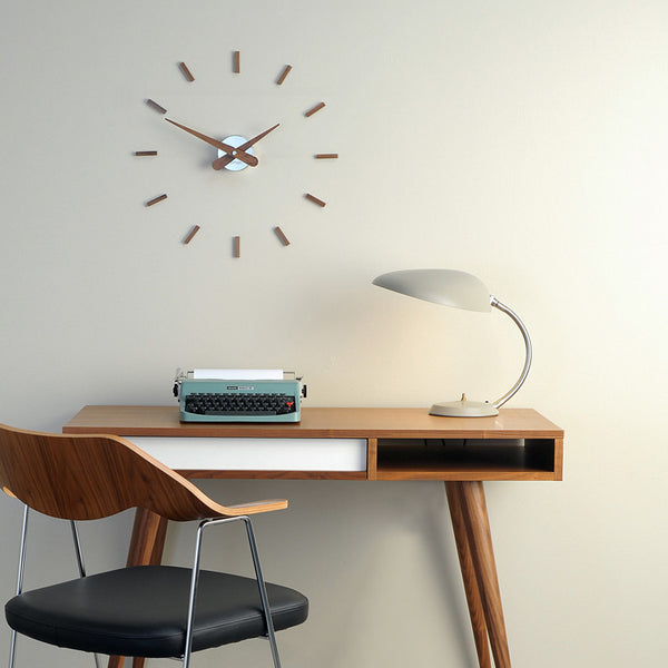 Sunset Wall Clock by Nomon - Innerspace - 1