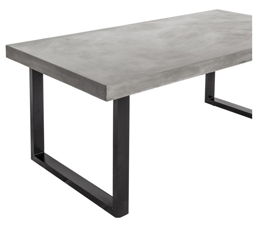 Ami Outdoor Dining Table
