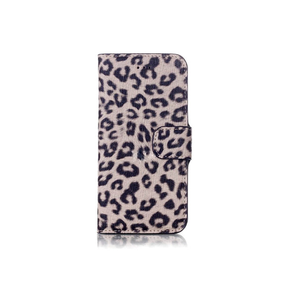 iPhone 7 Leopard Case - Tangled - 1