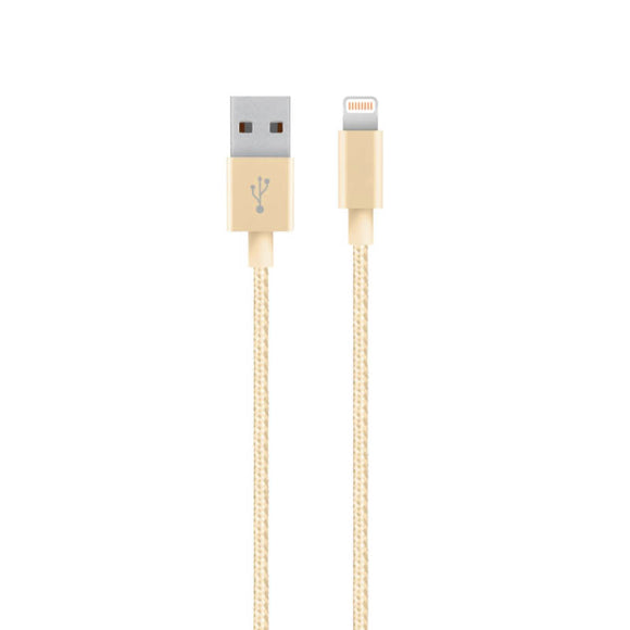 Lightning to USB Cable - Gold