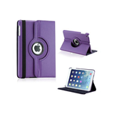 iPad 2/3/4 Rotatable Case - Purple