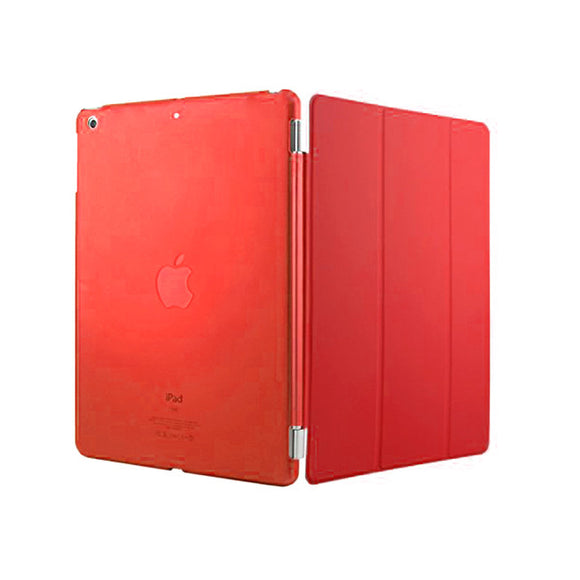 iPad Mini Smart Magnetic Case - Red