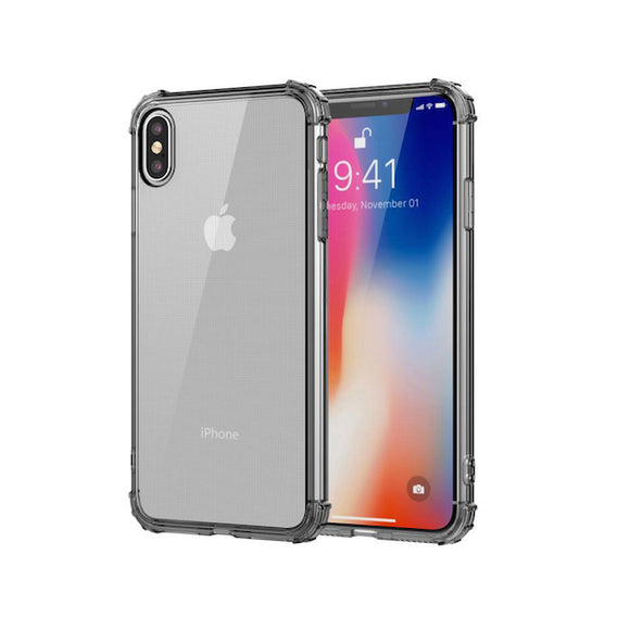 iPhone 7 ShockProof Case - Grey