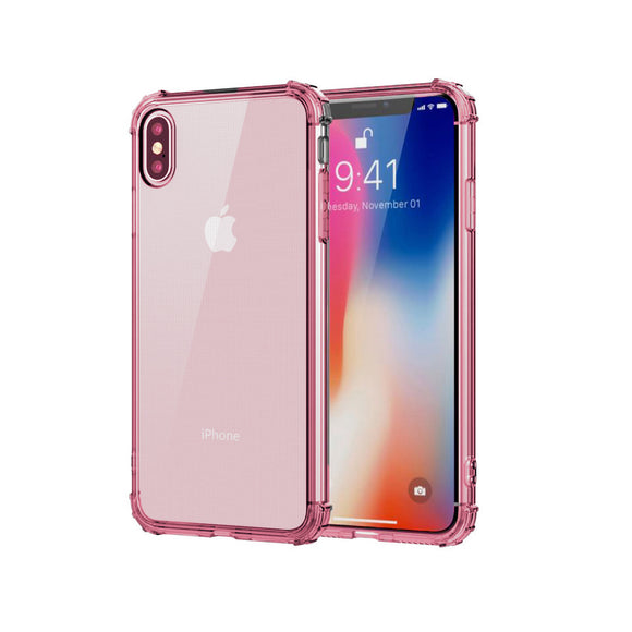 iPhone 7 ShockProof Case - Pink