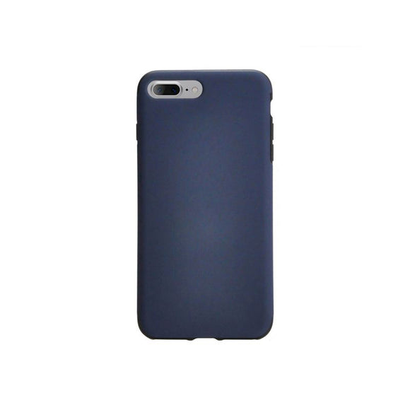 iPhone 7 Soft Touch Case - Navy