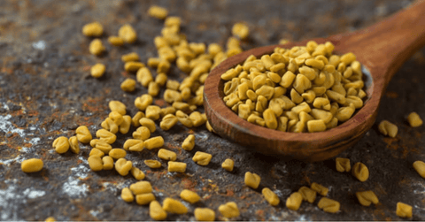 fenugreek and breast milk