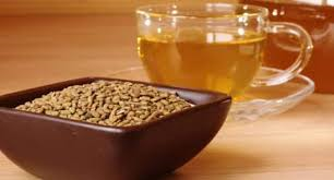 fenugreek herbal tea