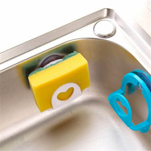 Kitchen Sink Dish Sponge Storage Holder - Trending products for less