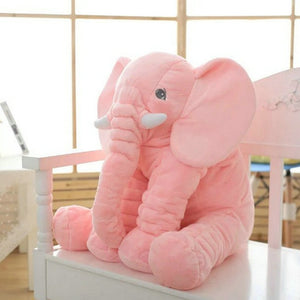 Elephant Pillow Toys - Trending products for less
