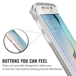 Luxury Soft 360 Full Cover Silicone Case for Samsung - Trending products for less