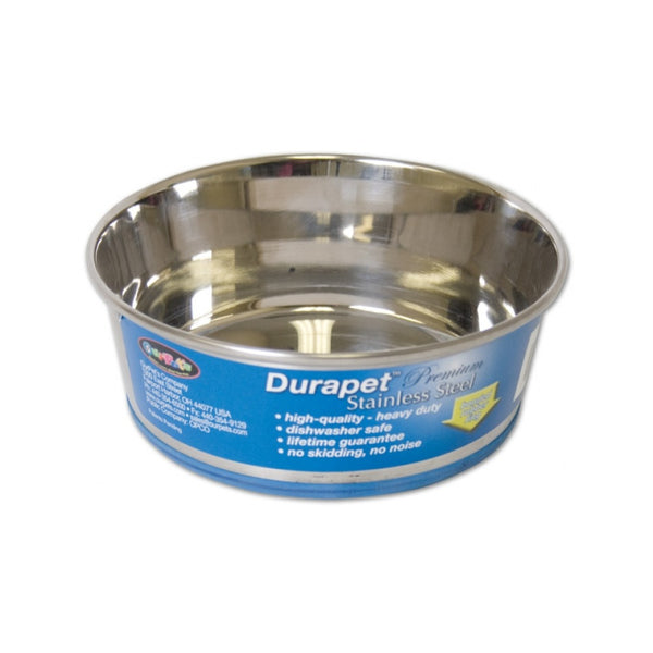 Premium Stainless Steel Bowl Size : 1.2 pt