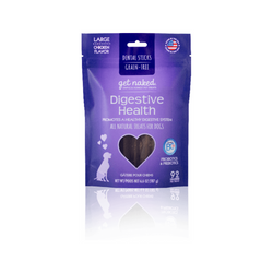 Get Naked - Digestive Health Size : Large, Weight : 6.6oz