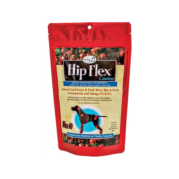 Hip Flex for Canine Size : 9.17oz