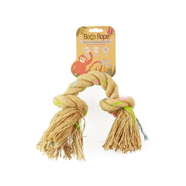 Jungle Double Knot Rope Size : Medium