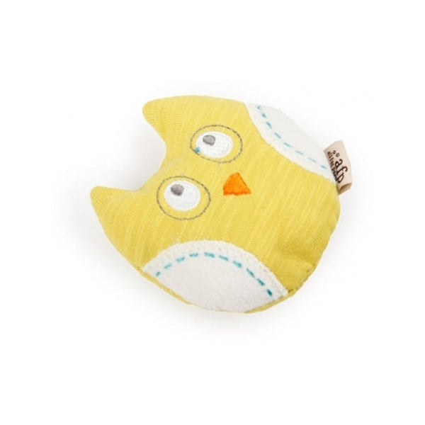 Kitty Owl Color : Yellow