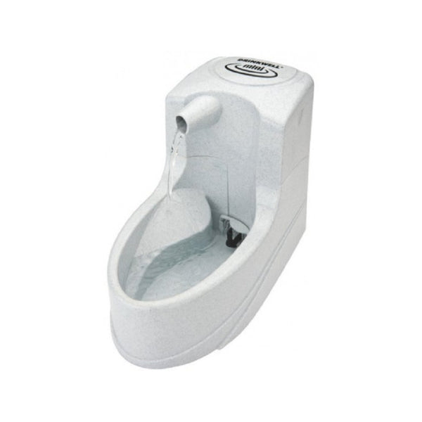 Mini Pet Fountain Size : 1.2L