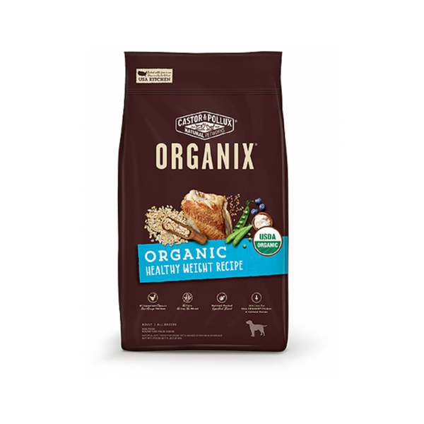 Organic Healthy Weight Weight : 10lb