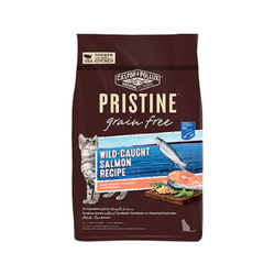 Feline Pristine Wild-Caught Salmon Weight : 10lb