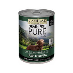 pureLAND, Grain-Free for Dogs Weight : 13oz