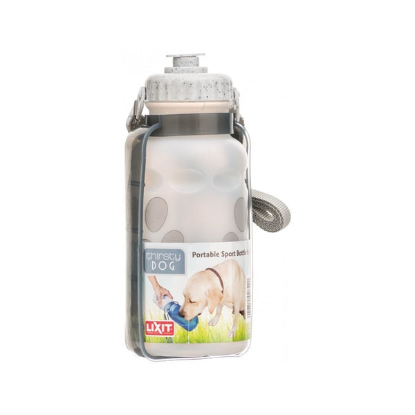 Thirsty Dog Water Bottle Weight : 20oz